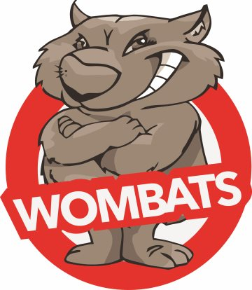 Wombat's Basketball Club Image